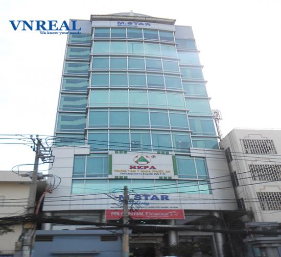 m star building